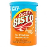 Bisto Chicken Reduced Salt Gravy Granules 170g